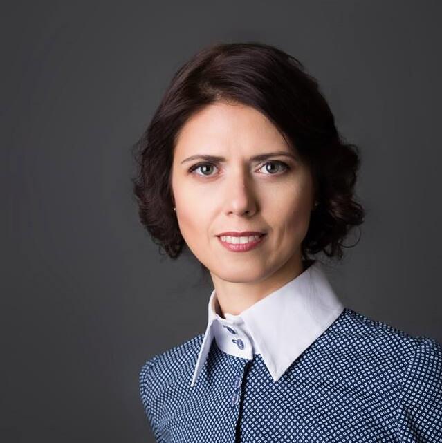 Юлия Рослова