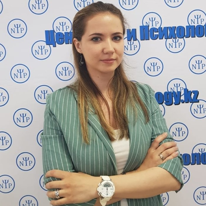 Татьяна Крылкова