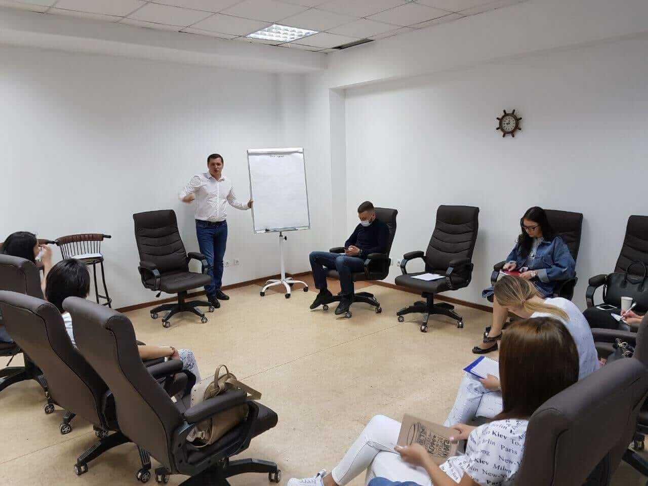 Центр NLPsychology Дмитрий Сотник